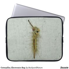 Caterpillar, Electronics Bag. Laptop Sleeves
