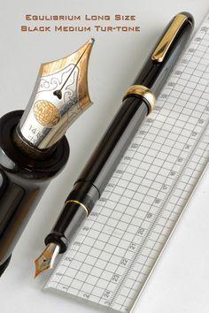 NAKAYA FOUNTAIN PEN - Japanese handmade fountain pens