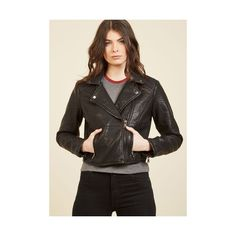 Rockabilly Short Length Get Your Moto Running Jacket ($70) ❤ liked on Polyvore featuring outerwear, jackets, apparel, black, moto jacket, cropped moto jacket, short jacket, rockabilly jacket and biker jacket