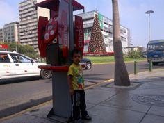 vacaciones 2013 - Familia - Milton Villanueva Flores