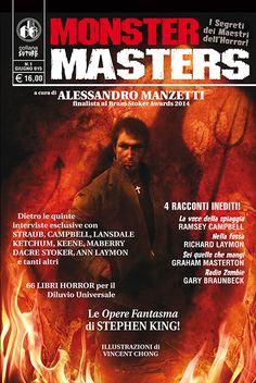 MONSTER MASTERS