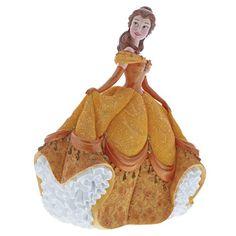 Disney Escaparate Colecci/ón Belle Masquerade Estatuilla De 4046620 Nuevo 2016