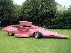 Autos futuristas de nuestro pasado PARTE 4...