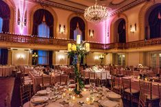 omni william penn hotel wedding grand ballroom pittsburgh    https://www.leeannmariephotography.com