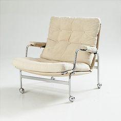 Karin chair by Bruno Mathsson