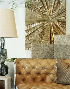 Luxury Interior Design, Living Room, Living Room Decor, Luxury Lamps For more inspirations: www.bocadolobo.com/en/inspiration-and-ideas/