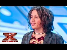 ▶ Luke Friend sings Stand By Me by Ben E. King - Room Auditions Week 1 -- The X Factor 2013 - YouTube - I have a little crush on this boy's voice right now.