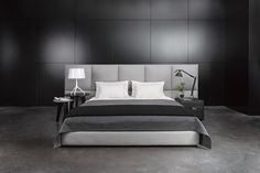 Double beds | Beds and bedroom furniture | James | Comforty. Check it out on Architonic
