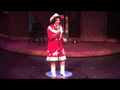 """Talent Promo - Katie Deal: """"Today, Tomorrow and Forever"""" is a Patsy Cline tribute show featuring Katie Deal.  An Apple Motion template was used to create graphic elements for the video."""