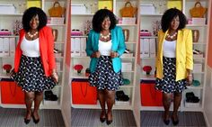My Curves and Curls | 7 Incredible Plus Size Fashion Bloggers You Should Be Following
