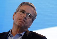 """The """"Sure Bet"""" Republican: Jeb Bush Is A Joke And His Numbers Are In The Toilet"""