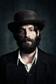 Ray Lamontagne - the best, most soothing voice I've ever heard.