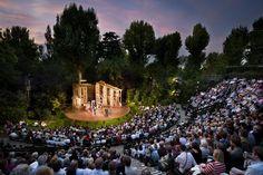 To Kill a Mockingbird - Regent's Park Open Air Theatre from http://LondonTown.com