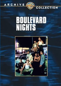 Boulevard Nights DVD | Films and Movies on DVD & Video | TCM Shop