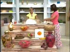 Só Isopor - Rosely Ferraiol ensina a fazer Fruteira [Pt. 02] - YouTube