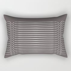 Buy Feel the Bend Rectangular Pillow by Mindssgreen. Worldwide shipping available at Society6.com. Just one of millions of high quality products available. Cosy, Pillows, Stuff To Buy, Design, Products, Cushions, Pillow Forms, Cushion