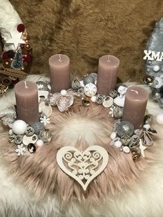 Advent, Tea Lights, Candles, Tea Light Candles, Candy, Candle Sticks, Candle