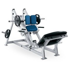 Plate-Loaded | Life Fitness