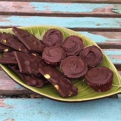 Gourmet Dark Chocolate Almond Bark with Seasalt 1 lb. by AmberFreda on Etsy