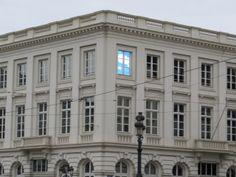 Bruxelles, quartier royal