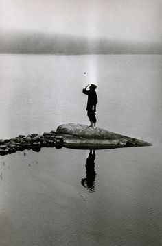 Édouard Boubat Sweden, 1967 From Édouard Boubat: A Gentle Eye Thanks toliquidnight