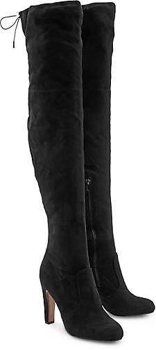 Another A Overknee-Stiefel