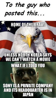 Since when did USA become Sony?