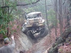Off-Road Jeep Parts and Accessories Jeep 4x4, Jeep Truck, Custom Trucks, Cool Trucks, Pickup Trucks, Cool Cars, Truck Bed, Hors Route, Offroader