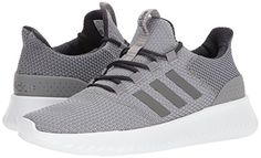 new product 02c19 67307 adidas Men  s Cloudfoam Ultimate Running Shoe Sneaker, Grey White Carbon, 4  M US Apparel Accessories Shoes Athletic Shoes Sneakers