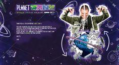 Directe Distributie - Zany verkoopt zijn nieuwe album via zijn eigen site, zonder label/winkel