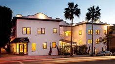 Where to stay in Little Italy? Hotel Vyvant | Little Italy - Downtown - San Diego - USA