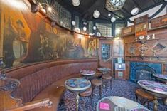 Liverpool Philharmonic: Pub joins Buckingham Palace on Grade I list - BBC News Private Eye Magazine, Bull Images, Anglican Cathedral, Commercial Street, Meeting Place, Buckingham Palace, Glass Domes, 15th Century, Being A Landlord