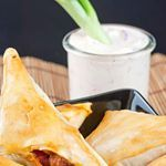 green-eating.org // Indian samosas