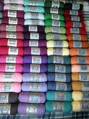 Hobby lobby i love this yarn color chart crochet pinterest