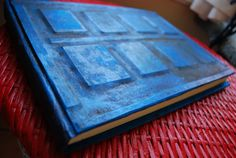 Doctor Who Wedding Guestbook