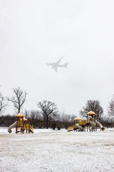 ITAP of a Playground next to Lambert Airport STL http://ift.tt/2i22Q4w