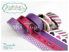 www.washitapemexico.com  washi tape