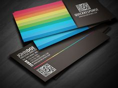 business card inspiration - Google Search