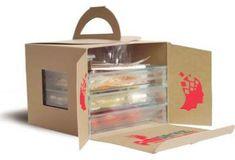 Packaging, strumento per la sicurezza alimentare e veicolo commerciale