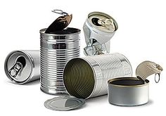Approximately 3 out of 4 food and drink cans in your supermarket are made of steel. #Ilovesteel