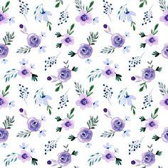 Purple Love, Motif Floral, Purple Backgrounds, Vector Freepik, Pretty, Card Ideas, Flowers, Fabric, Cards