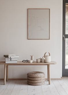 AWAKEN THE SENSES - STELTON'S THEO TEA AND COFFEE COLLECTION IN NEW SAND COLOUR Scandinavian interior design. #homedecor #nordicminimalism #minimaldesign #stelton