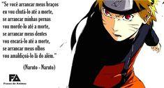 Frases de Animes: Naruto Naruto Uzumaki Shippuden, Kakashi Hokage, Naruto Vs Sasuke, Naruto Art, Anime Naruto, Sad Anime, Anime Neko, Anime Life, Otaku Anime