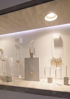 Emmeline Hastings modern, spare, clean, dramatic lighting