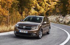 3. Dacia Sandero Ford Focus, Tucson, Nissan, Vehicles, Car, Dacia Sandero, Automobile, Autos, Cars