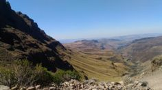 Africa do Sul - Sani Pass (18)