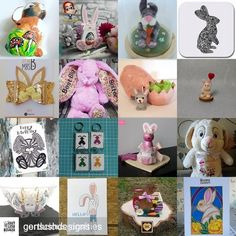 A of products bt Bunny Rabbit, Lush, Create, Children, Handmade, Instagram, Design, Products, Toddlers