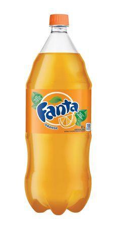2 L Other Soft Drinks Grocery Kid Drinks, Yummy Drinks, Pop Bottles, Drink Bottles, Cola Wars, Bottle Drawing, Orange Soda, Fanta Can, Delicious Fruit