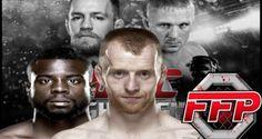 #71 Talking Brawls MMA.com Podcast featuring: Luca Fury, Chris Beal & Paddy Holohan | TalkingBrawlsMMA.com