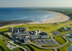 On-Site Genealogist, Lodge at Doonbeg, County Clare, Ireland